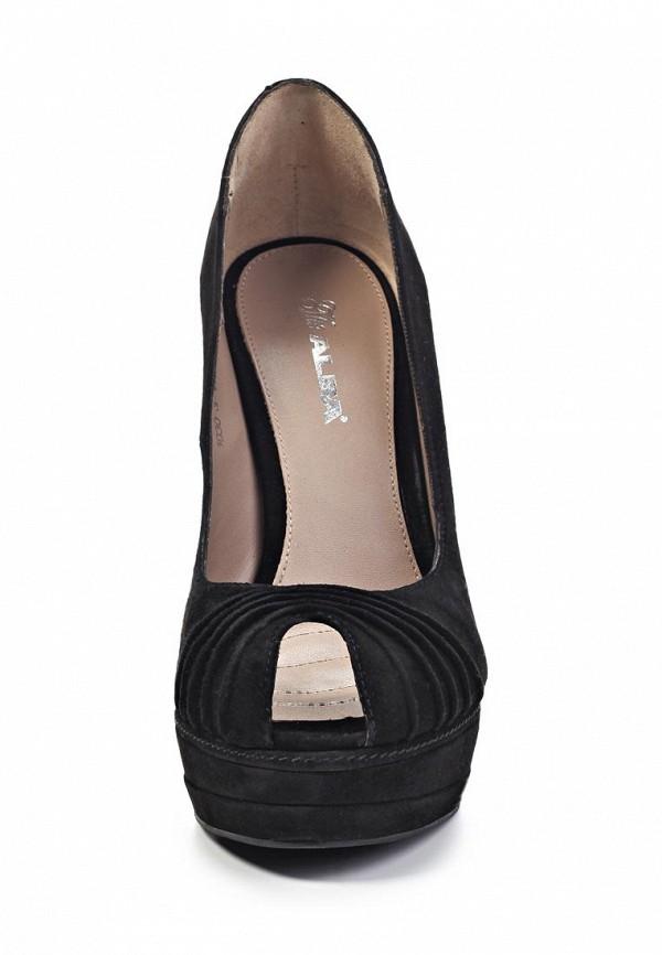 Туфли на каблуке Alba 1030001701505: изображение 4