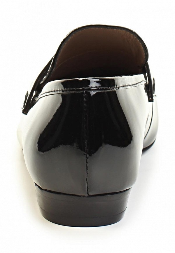Туфли на плоской подошве Alba 1230-5-2203/48: изображение 3