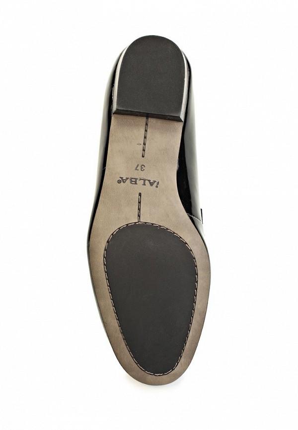 Туфли на плоской подошве Alba 1230-5-2203/48: изображение 5
