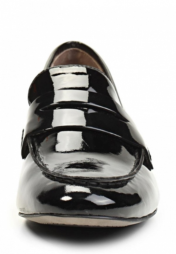 Туфли на плоской подошве Alba 1230-5-2203/48: изображение 7