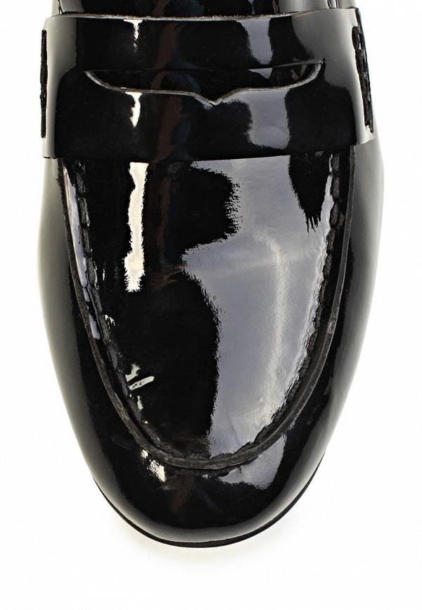 Туфли на плоской подошве Alba 1230-5-2203/48: изображение 11