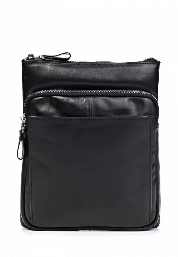 Кожаная сумка Alba 80237-1: изображение 1