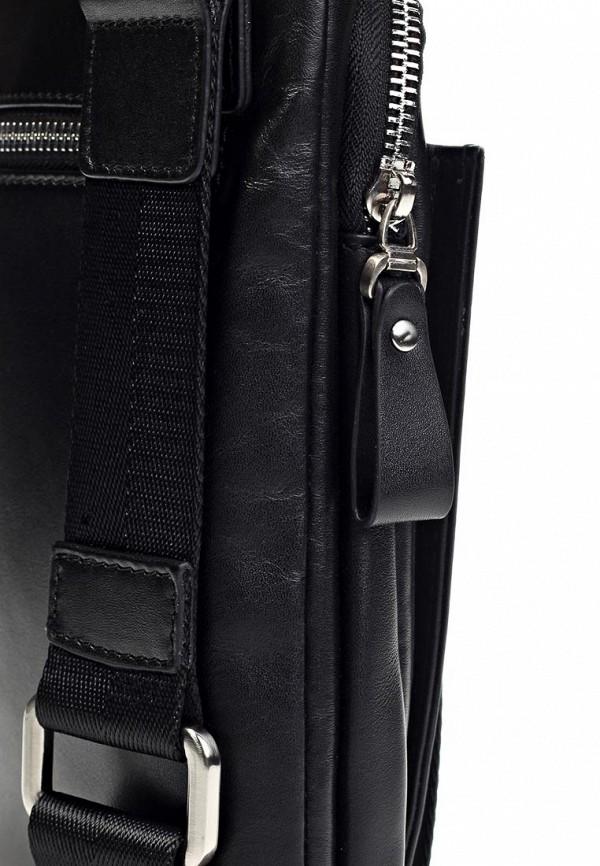 Кожаная сумка Alba 80237-1: изображение 5