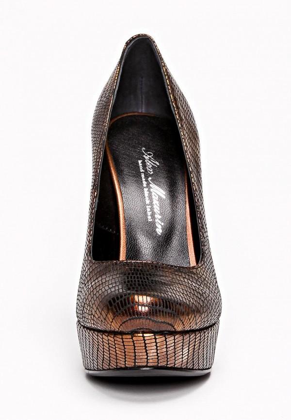 Туфли на каблуке Alex Mazurin 901: изображение 3