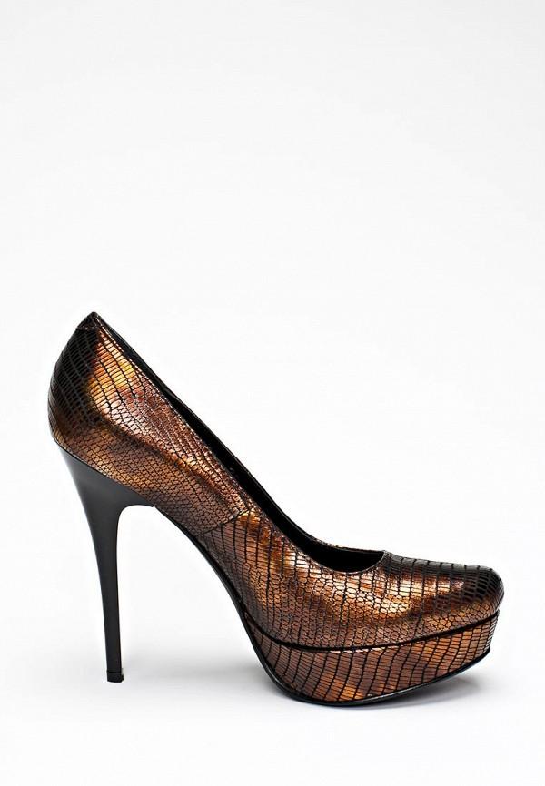 Туфли на каблуке Alex Mazurin 901: изображение 4
