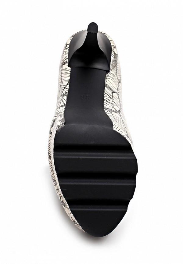 Туфли на каблуке Alex Mazurin 701311: изображение 2