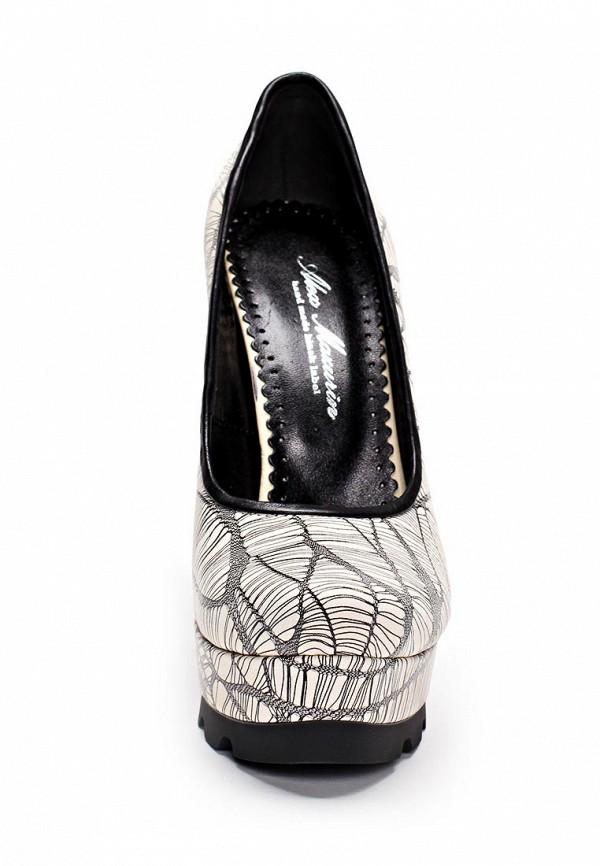 Туфли на каблуке Alex Mazurin 701311: изображение 3