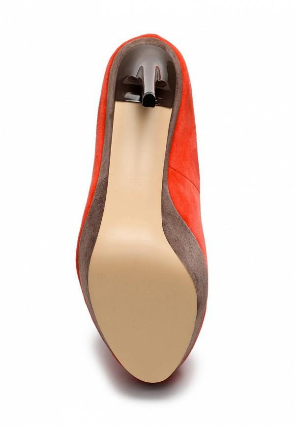 Туфли на шпильке Alex Mazurin 202331: изображение 3