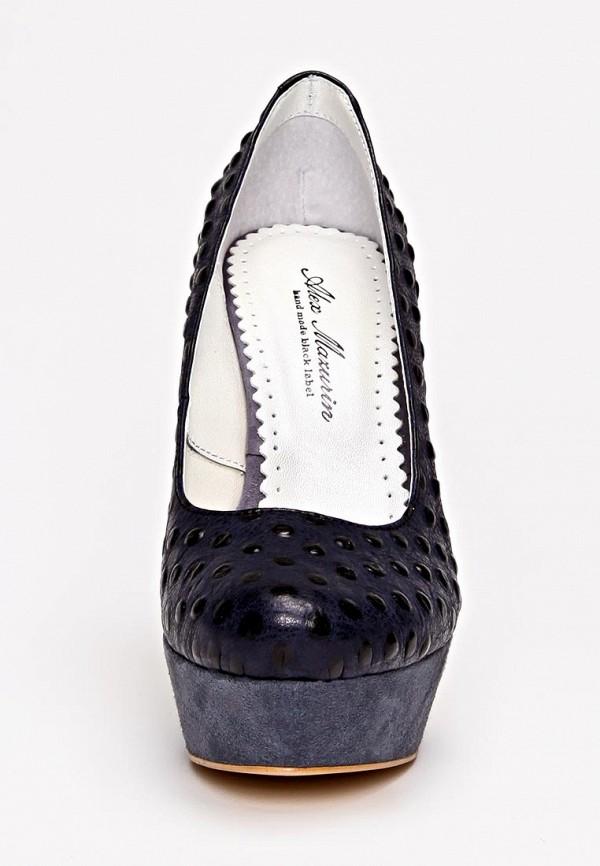 Туфли на каблуке Alex Mazurin 202341: изображение 4