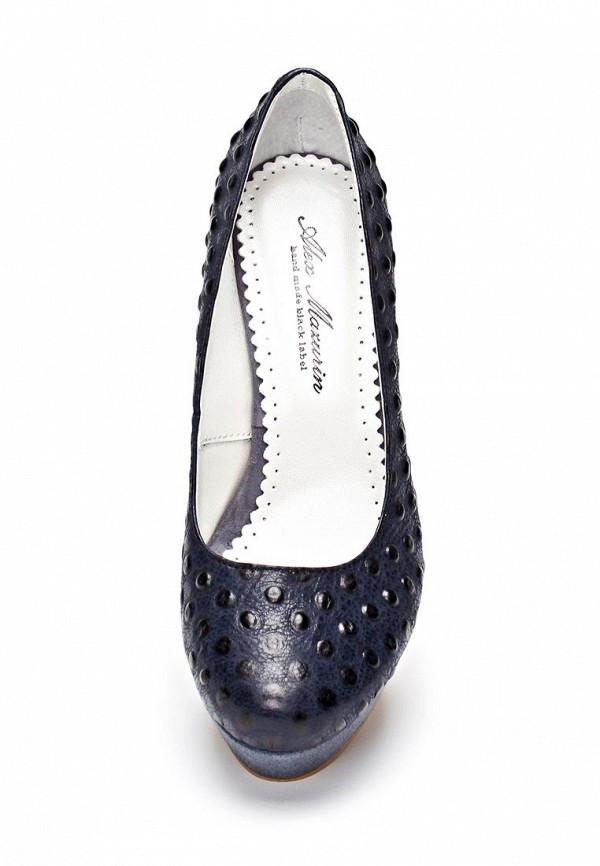 Туфли на каблуке Alex Mazurin 202341: изображение 6