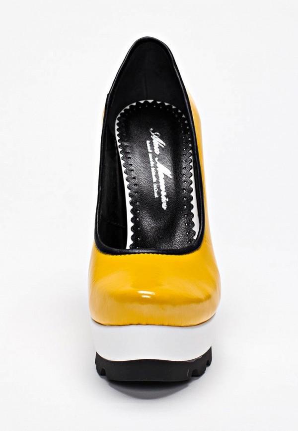 Туфли на каблуке Alex Mazurin 701321: изображение 3