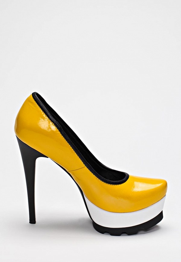 Туфли на каблуке Alex Mazurin 701321: изображение 4