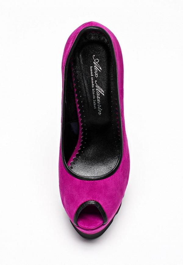 Туфли на каблуке Alex Mazurin 701501: изображение 6