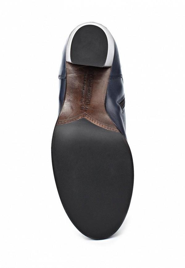 Сапоги на каблуке Alberto Fermani 2050: изображение 3