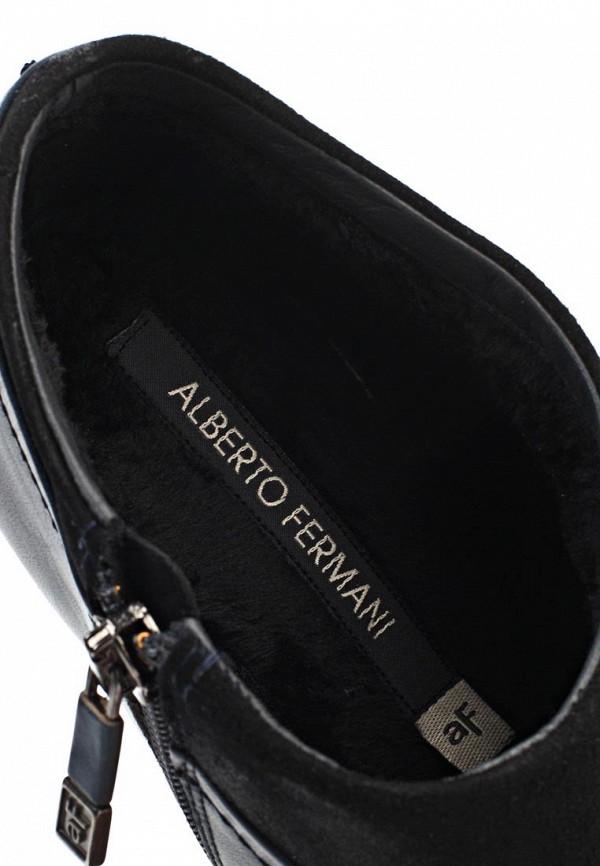 Ботильоны на каблуке Alberto Fermani 2427: изображение 8