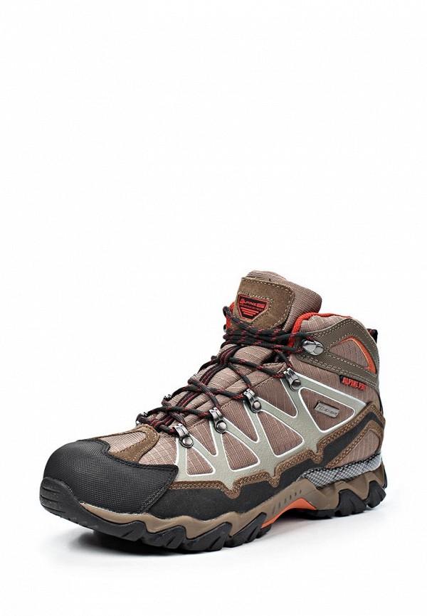Женские ботинки Alpine Pro UBTA060: изображение 1