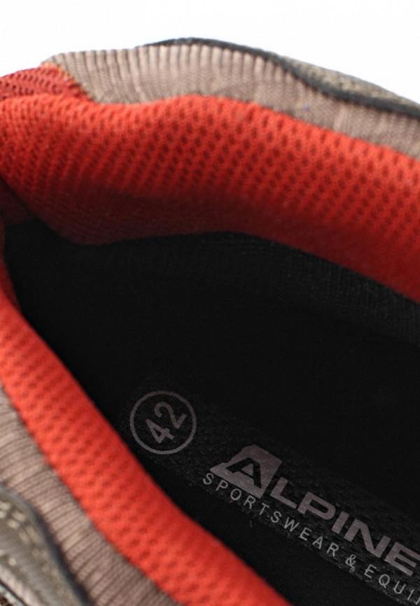Женские ботинки Alpine Pro UBTA060: изображение 7