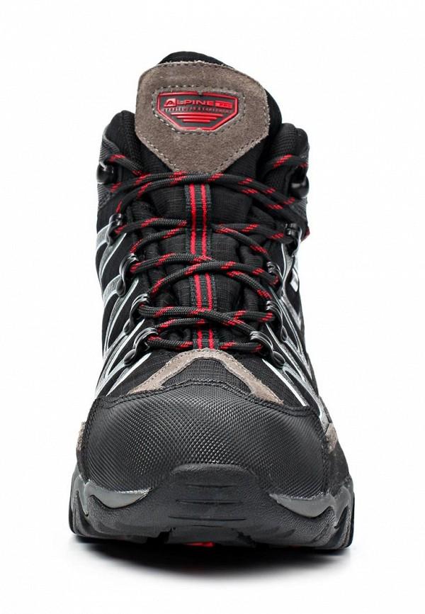 Женские ботинки Alpine Pro UBTA060: изображение 4