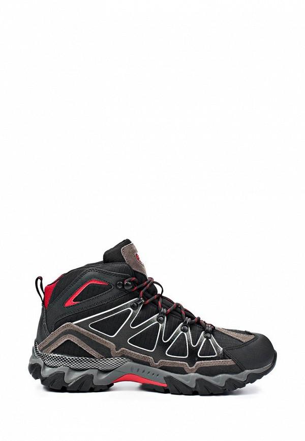 Женские ботинки Alpine Pro UBTA060: изображение 5