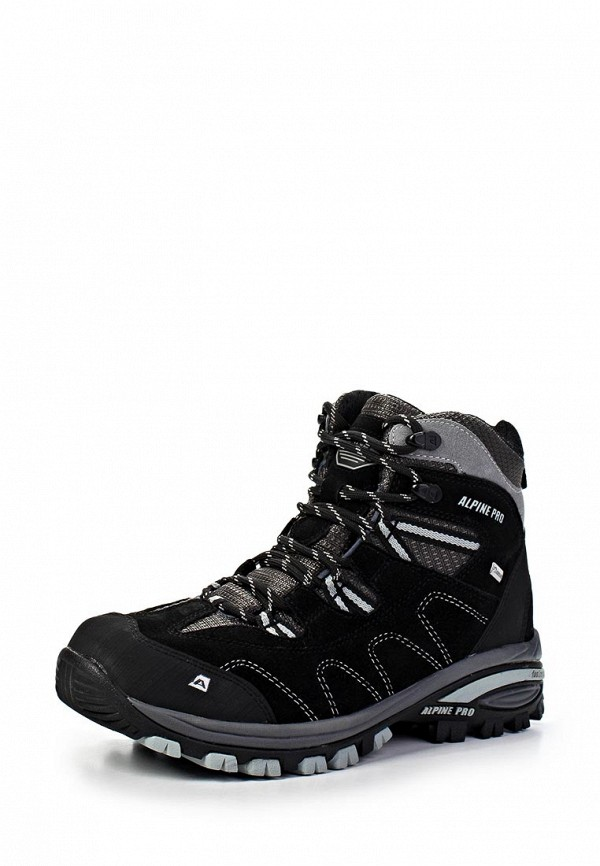 Женские ботинки Alpine Pro UBTB017: изображение 1