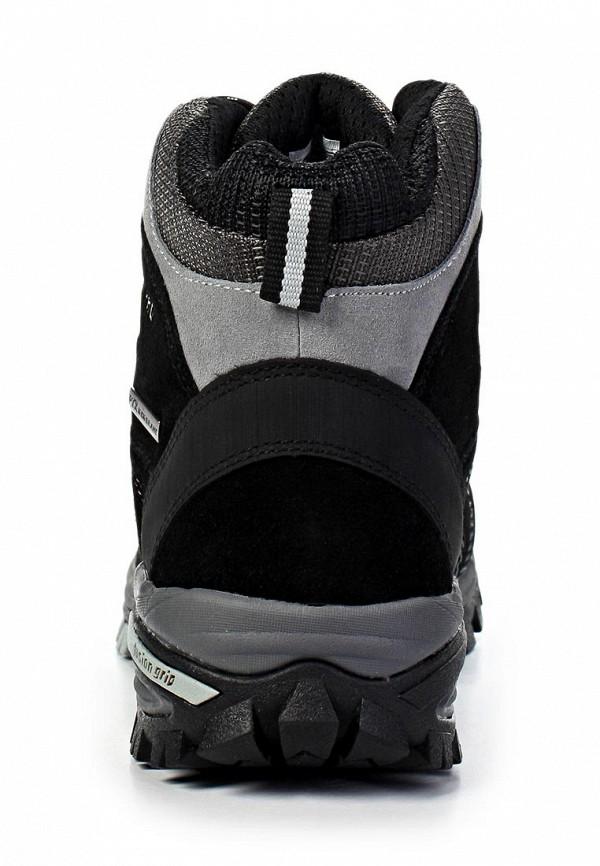 Женские ботинки Alpine Pro UBTB017: изображение 2