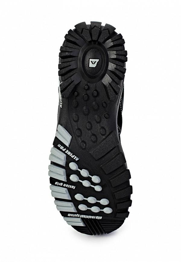 Женские ботинки Alpine Pro UBTB017: изображение 3