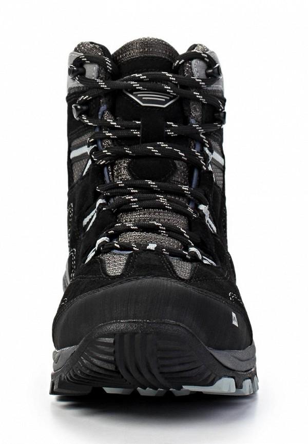 Женские ботинки Alpine Pro UBTB017: изображение 4