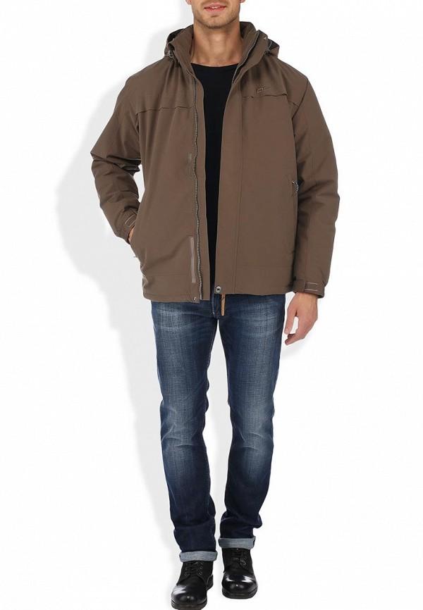 Куртка Alpine Pro MJCB025: изображение 4