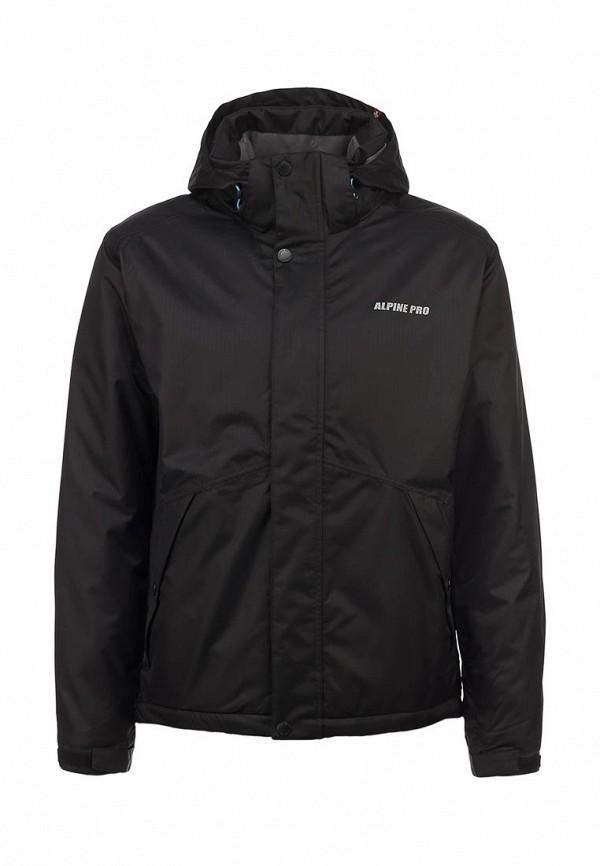 Утепленная куртка Alpine Pro MJCB039: изображение 1