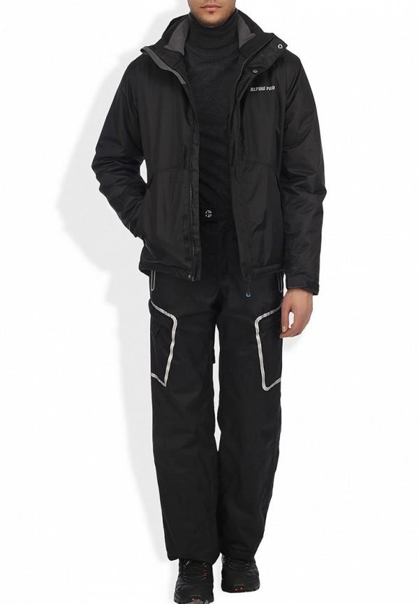Утепленная куртка Alpine Pro MJCB039: изображение 4