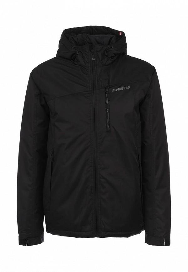 Утепленная куртка Alpine Pro MJCB034: изображение 1
