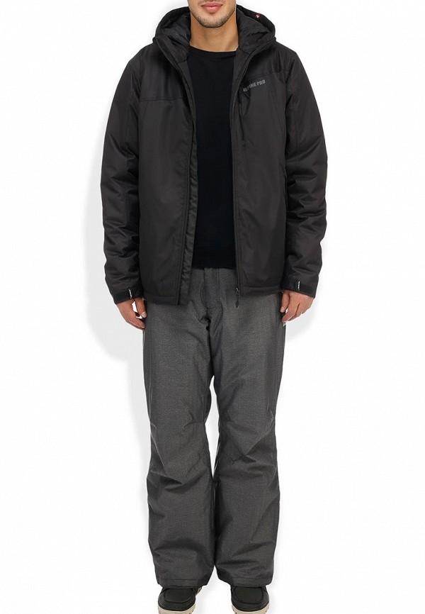 Утепленная куртка Alpine Pro MJCB034: изображение 4