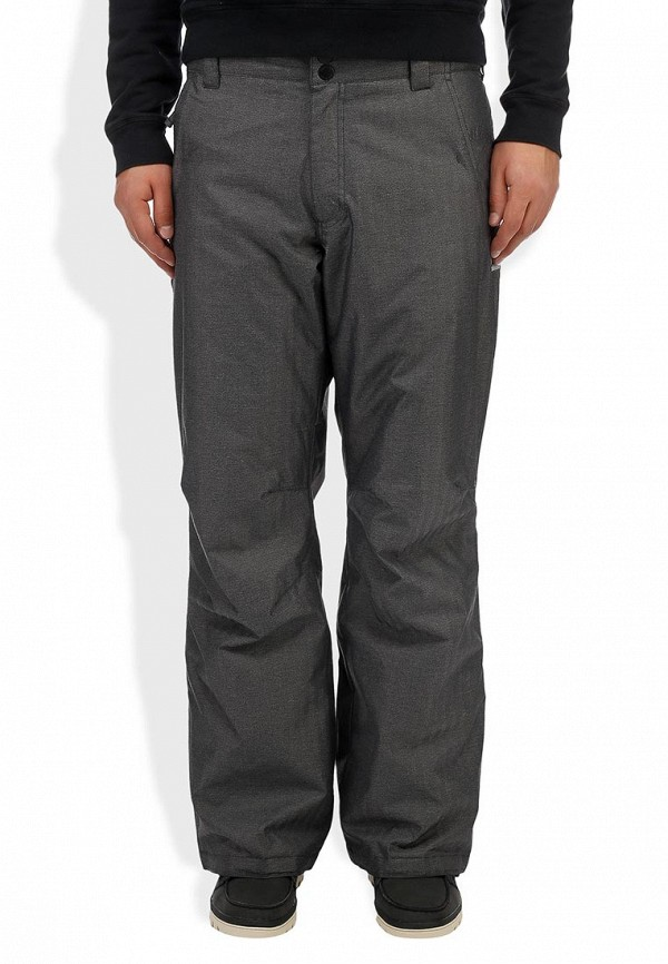 Мужские спортивные брюки Alpine Pro MPAB040: изображение 1