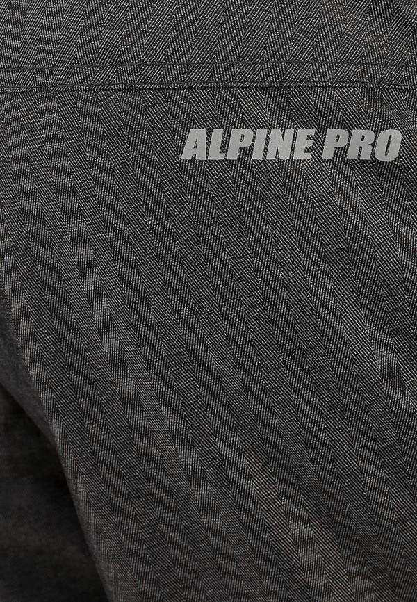 Мужские спортивные брюки Alpine Pro MPAB040: изображение 2