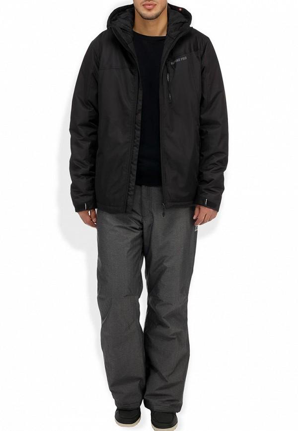 Мужские спортивные брюки Alpine Pro MPAB040: изображение 3