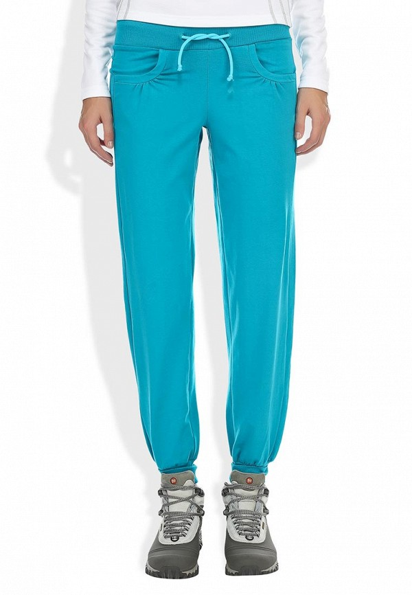 Женские спортивные брюки Alpine Pro LPAB019: изображение 1