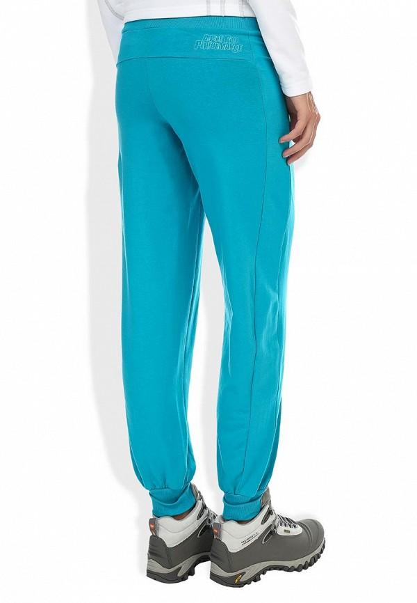 Женские спортивные брюки Alpine Pro LPAB019: изображение 2
