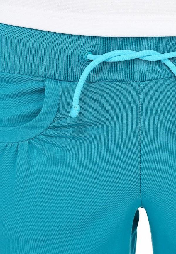 Женские спортивные брюки Alpine Pro LPAB019: изображение 3