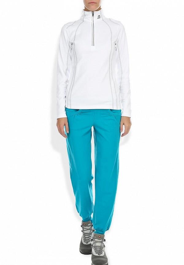 Женские спортивные брюки Alpine Pro LPAB019: изображение 4