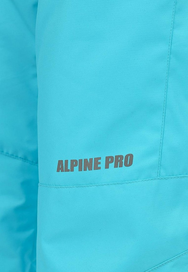Женские утепленные брюки Alpine Pro LPAB037: изображение 3