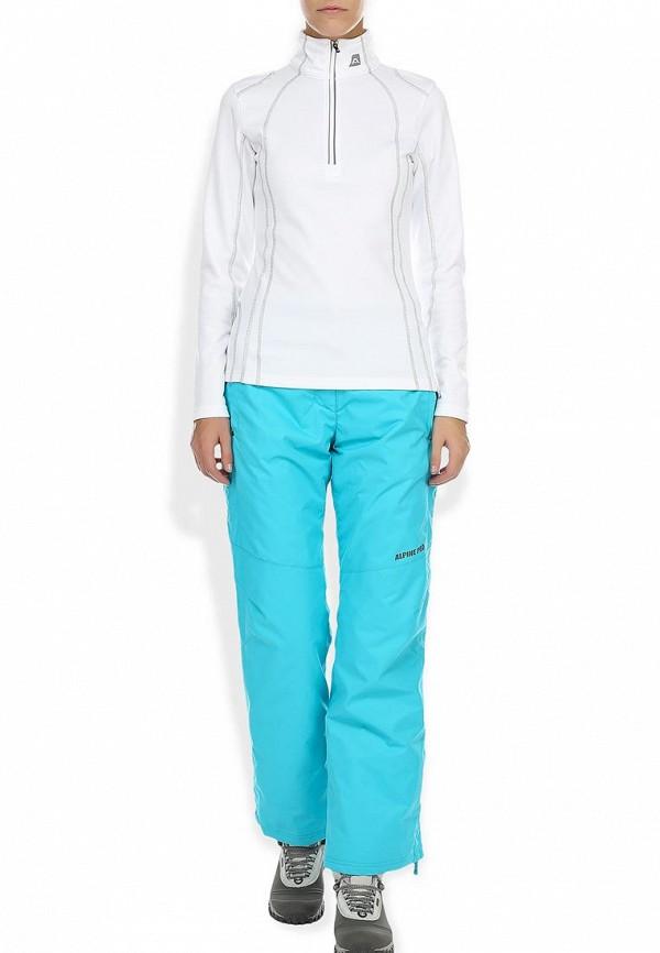 Женские утепленные брюки Alpine Pro LPAB037: изображение 4