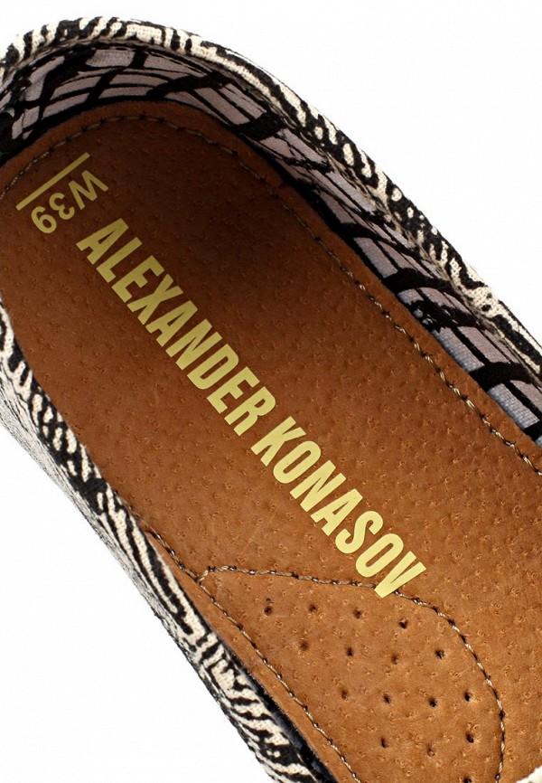 Женские слипоны ALEXANDER KONASOV 1001849: изображение 12