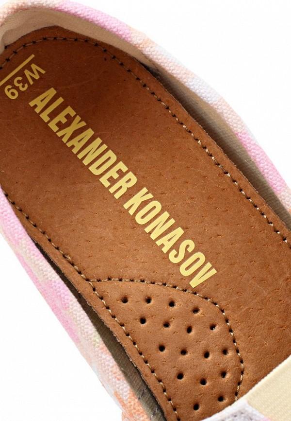 Женские слипоны ALEXANDER KONASOV 1001851: изображение 12