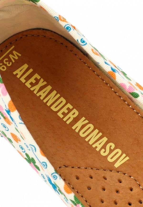 Женские слипоны ALEXANDER KONASOV 1001854: изображение 12