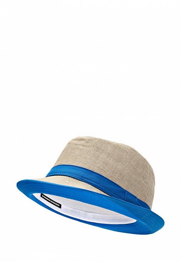 Шляпа ALEXANDER KONASOV 8001778: изображение 3