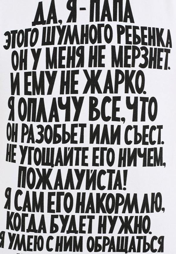 Футболка с надписями ALEXANDER KONASOV 1000290: изображение 6