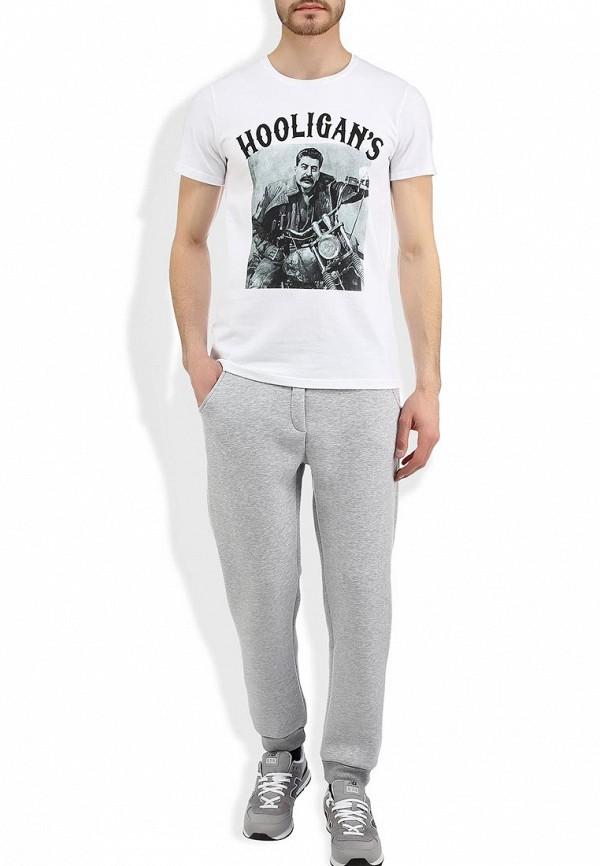 Мужские спортивные брюки ALEXANDER KONASOV 8001442: изображение 4