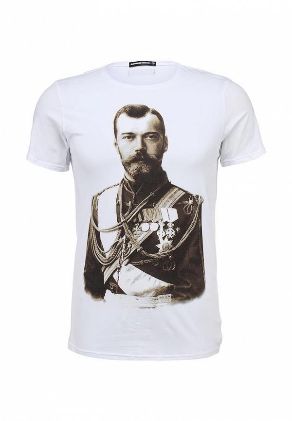 Футболка ALEXANDER KONASOV 1001222: изображение 1