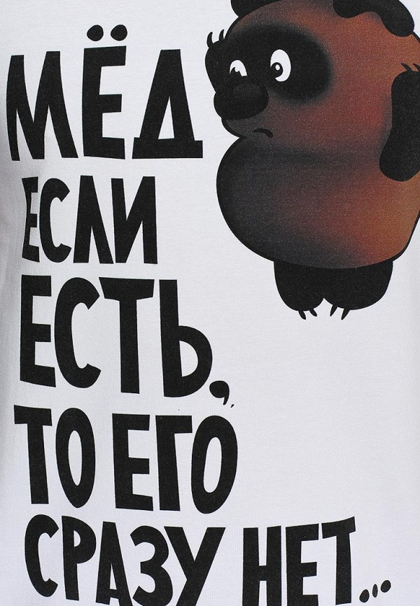Футболка с надписями ALEXANDER KONASOV 240628: изображение 5