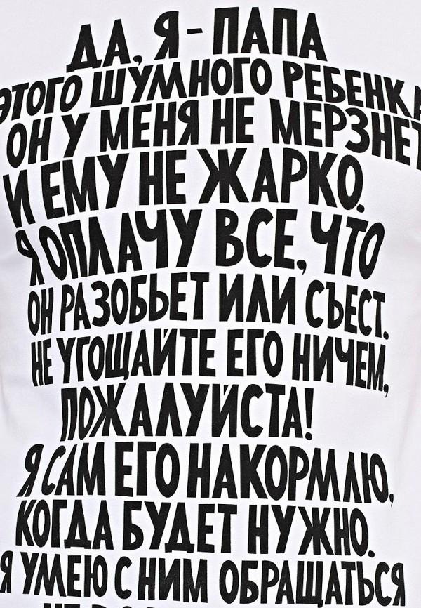Футболка с надписями ALEXANDER KONASOV 1000290: изображение 11